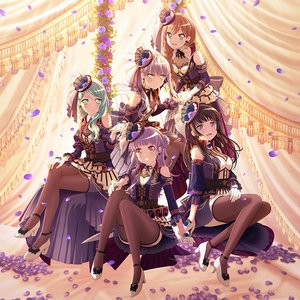 Image for 'Roselia'