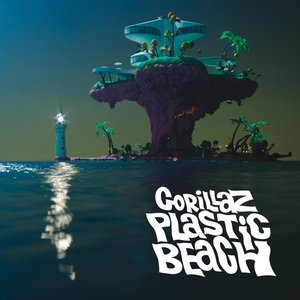 Image for 'Plastic Beach (Deluxe Version)'