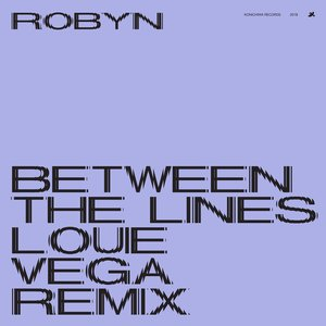 Image for 'Between The Lines (Louie Vega Remix)'