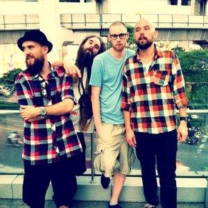 Image for 'Looptroop Rockers'