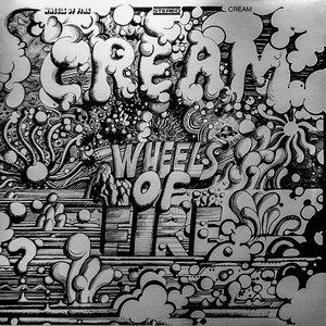 Bild für 'Wheels Of Fire'