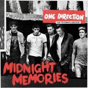 Image for 'Midnight Memories (The Ultimate Edition)'