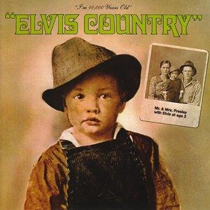 Bild för 'Elvis Country'