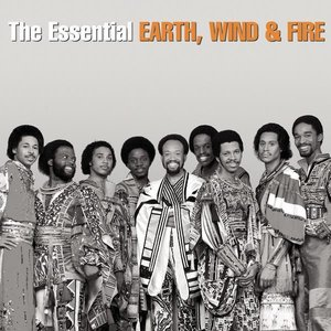 Zdjęcia dla 'The Essential Earth, Wind & Fire'