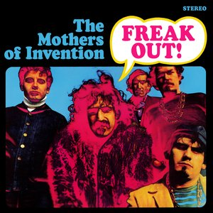 Image for 'Freak Out!'