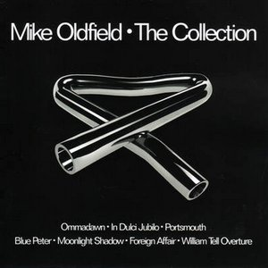 Imagen de 'The Mike Oldfield Collection'