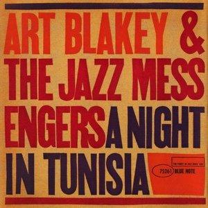 Imagen de 'A Night In Tunisia (Remaster)'