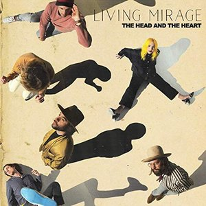 Image for 'Living Mirage'