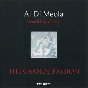 Image for 'The Grande Passion'