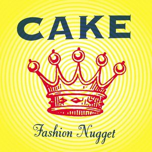 Image for 'Fashion Nugget'