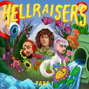 Image for 'Hellraisers, Pt. 1'