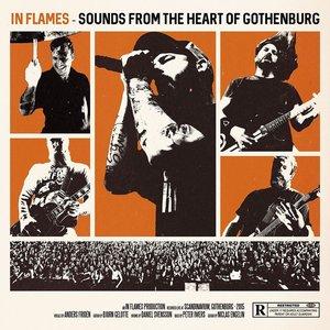 Изображение для 'Sounds from the Heart of Gothenburg (Live)'