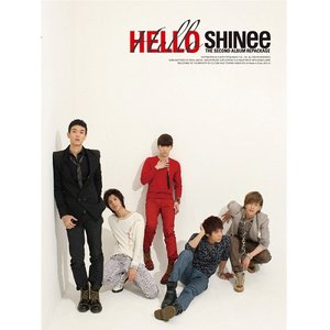 Image for 'Hello - SHINee The 2nd Album Repackage'