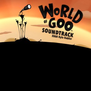 Image for 'World of Goo Soundtrack'