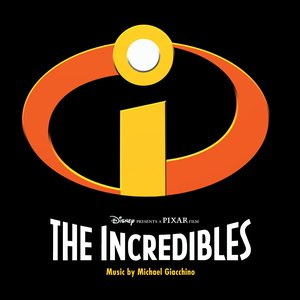 Image for 'The Incredibles (Original Motion Picture Soundtrack)'