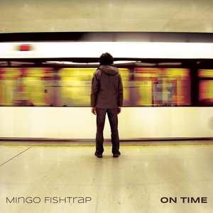 Image for 'On Time'