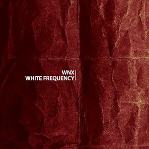 Image for 'White Frequency'