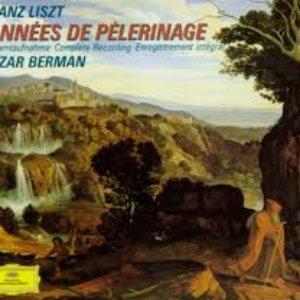 Bild für 'Liszt: Années de Pèlerinage'