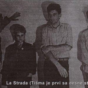 Image for 'La Strada'