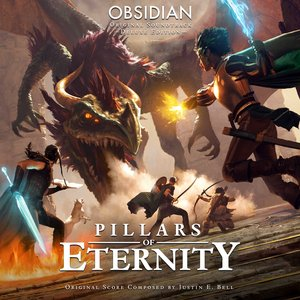 Image for 'Pillars of Eternity (Original Soundtrack)'