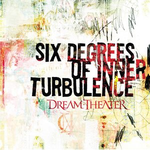 Image for 'Six Degrees of Inner Turbulence'