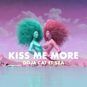 Image for 'Kiss Me More (feat. SZA)'