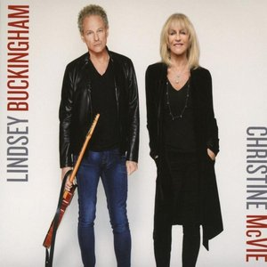 Image for 'Lindsey Buckingham Christine McVie'