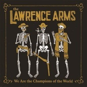 Image for 'We Are the Champions of the World'