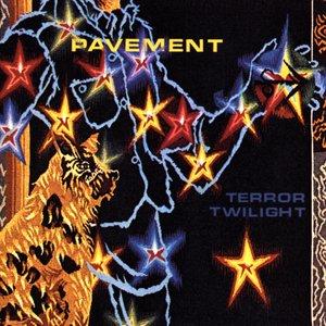 Image for 'Terror Twilight'