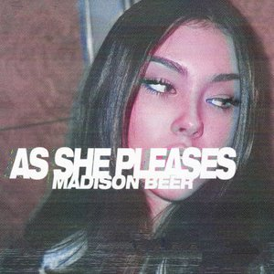 Image for 'As She Pleases'