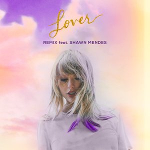 Image for 'Lover (Remix) [feat. Shawn Mendes]'