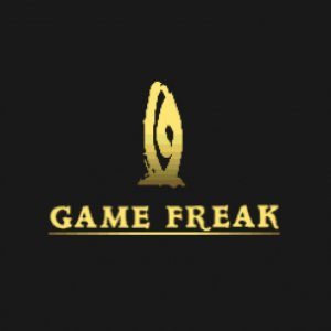 Image for 'Game Freak'