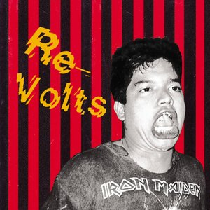 Image for 'Re-Volts'