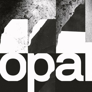 Image for 'Opal (Four Tet Remix)'