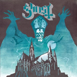 Image for 'Opus Eponymous'