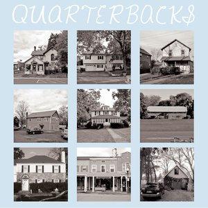 Image for 'QUARTERBACKS'