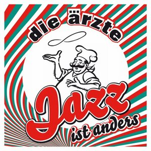 Image for 'Jazz Ist Anders'