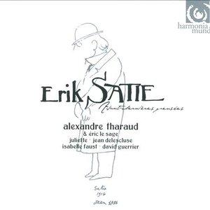 Image for 'Satie: Avant-dernières pensées (Bonus Track Version)'