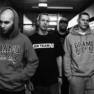 Image for 'Gramo Rokkaz'