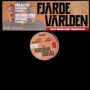 Image for 'För alltid'