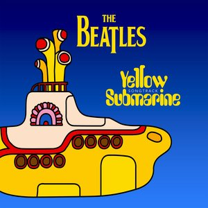 Image for 'Yellow Submarine Songtrack'