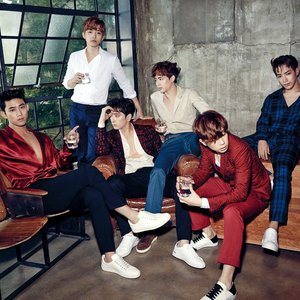 Image for '2PM'