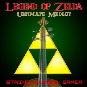Image for 'Legend of Zelda Ultimate Medley'
