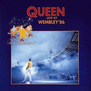 Bild für 'Live At Wembley '86'