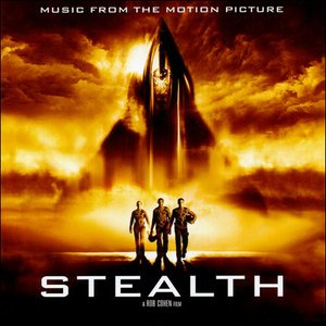 Image for 'Stealth OST'