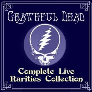 Image for 'Complete Live Rarities Collection'