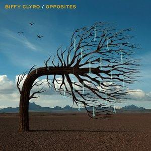 Image for 'Opposites'