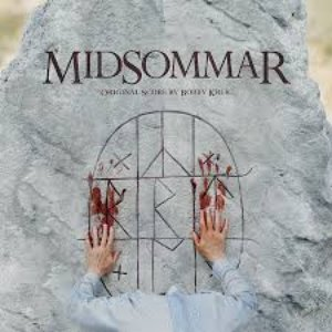 Image for 'Midsommar (Original Motion Picture Score)'