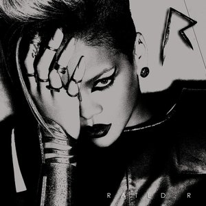 Image for 'Rated R'