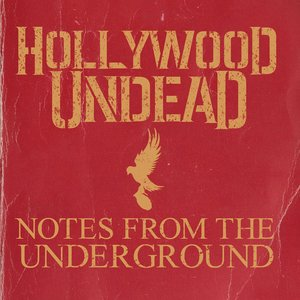 Image for 'Notes From The Underground'